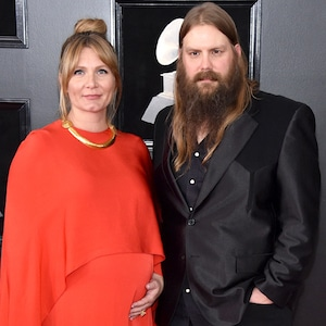 Morgane Stapleton, Chris Stapleton, 2018 Grammy Awards, Couples